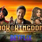 BETFLIX246.COM | Book of Kingdoms